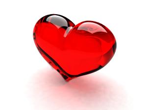Het mooiste hart